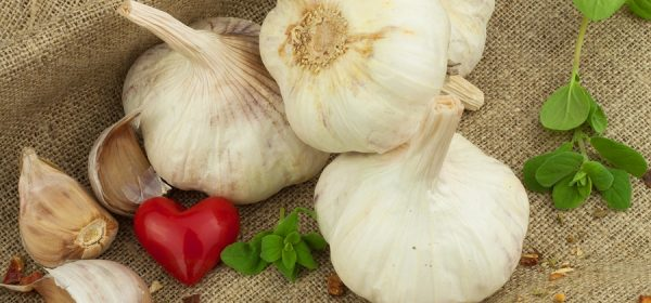 Essential Herbs For High Blood Pressure